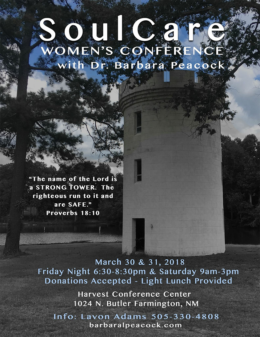 SoulCare Women's Conference