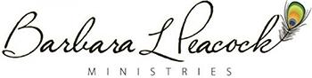 Barbara L Peacock Ministries Logo