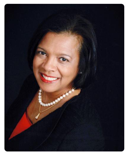 Dr. Barbara Lewis Peacock