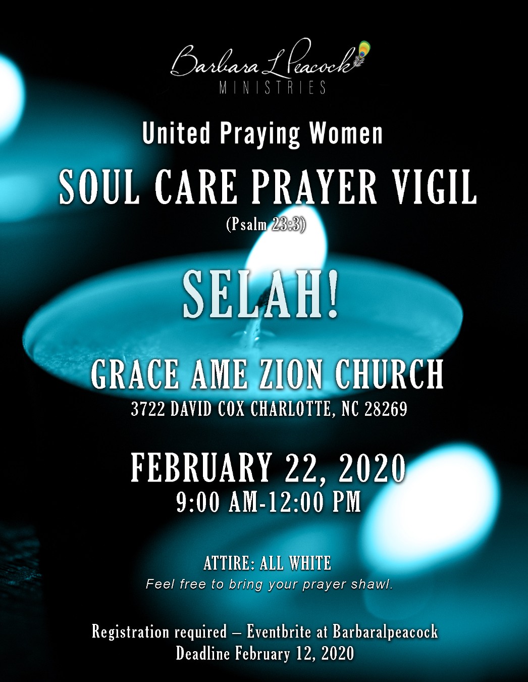 United Praying Women