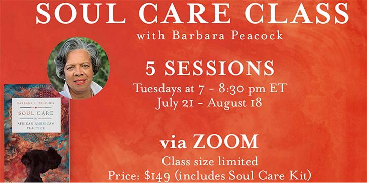Soul Care Class